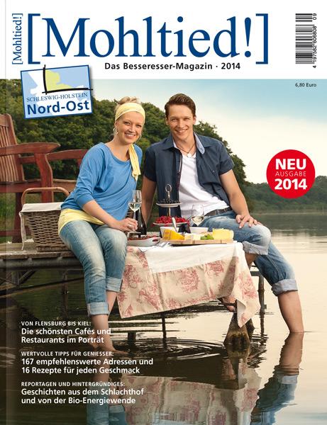 [Mohltied!] Ausgabe 2014 Schleswig-Holstein Nord-Ost