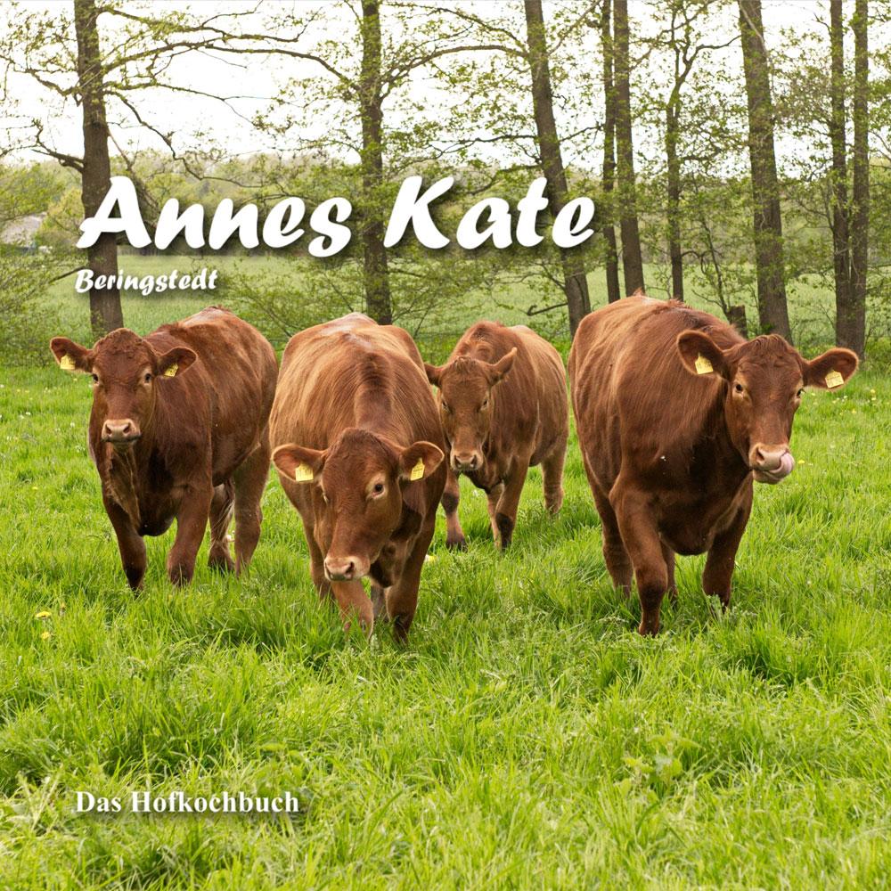 Das Hofkochbuch – Annes Kate